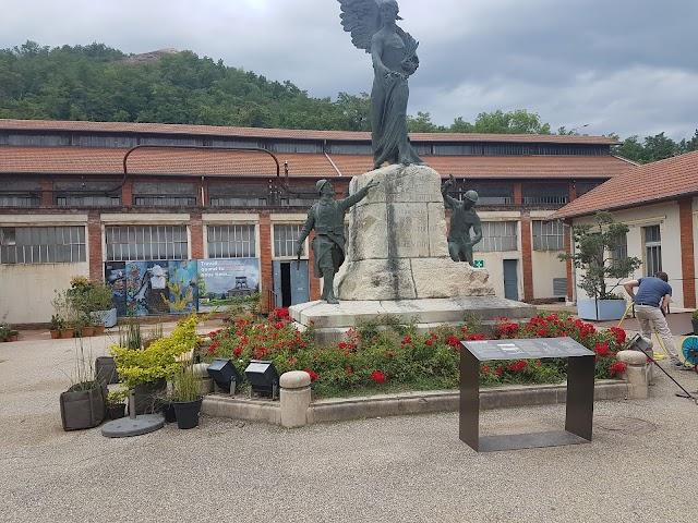 Musée de la Mine du Puit Couriot