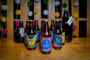 Cervecería Artesanal Señorial 2
