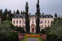 Ornskoldsviks museum och konsthall, Ornskoldsvik, Sweden