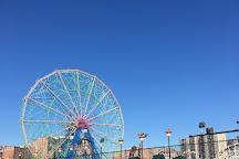 Coney Island, Brooklyn, United States