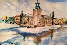 Stockholm City Hall, Stockholm, Sweden