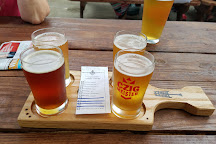 Czig Meister Brewing Company, Hackettstown, United States