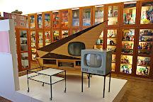 Museum der Dinge (Museum of Things), Berlin, Germany