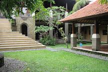 Gajah Bali Gallery, Ubud, Indonesia