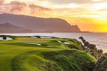 Princeville Makai Golf Club, Princeville, United States