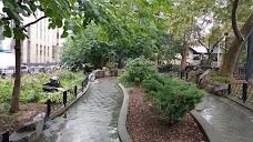Columbus Park new-york-city USA