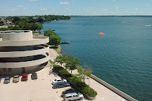 Monona Terrace Community and Convention Center, Madison, United States