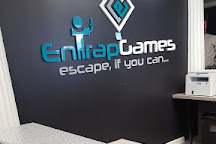 Entrap Games, Omaha, United States