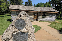 Original Pony Express Station & Museum, Gothenburg, United States