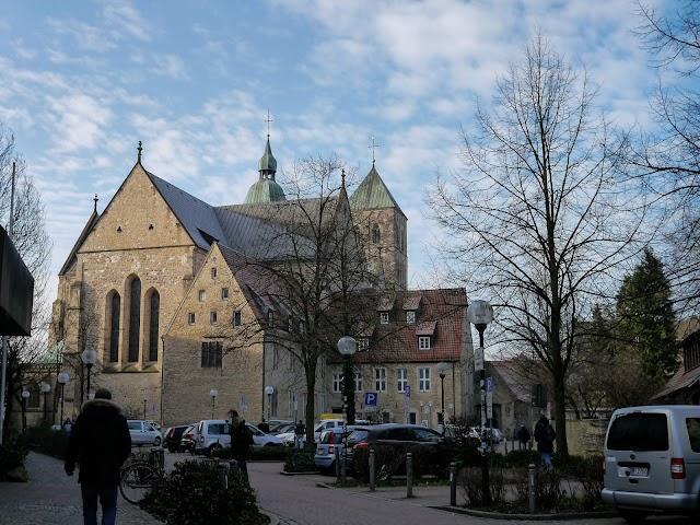 Osnabrück Johannisfreiheit