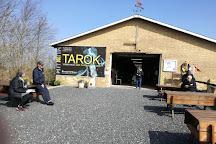 The Tarok Museum, Skive, Denmark