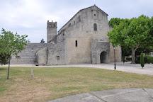 Cathedrale Notre-Dame de Nazareth, Vaison-la-Romaine, France