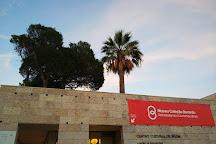 Centro Cultural de Belem (CCB), Belem, Portugal