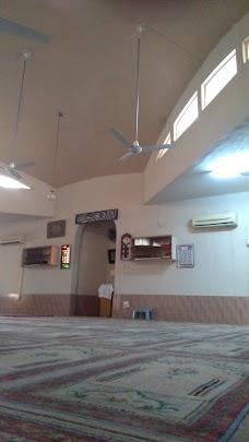 PTV HQ Mosque islamabad