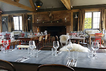 The Poacher & Partridge Bar, Tudeley, United Kingdom