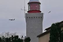 Garoupe Lighthouse (Phare de la Garoupe), Antibes, France