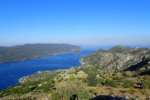 Sveti Ilija Mountain, Orebic, Croatia