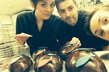 Chocolaterie Agnes et Pierre, Rodez, France