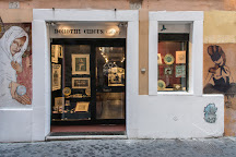 Dorothy Circus Gallery, Rome, Italy