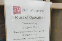 The Zuhl Museum, Las Cruces, United States