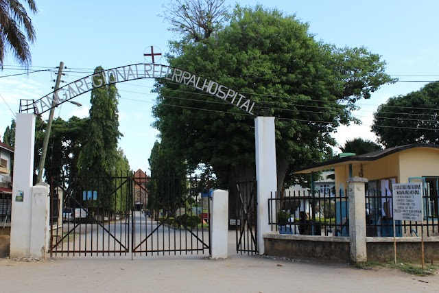 Bombo Regional Hospital