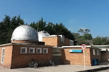 Observatorio Astronomico Nacional de Colombia, Bogota, Colombia