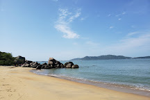 Cardoso Beach, Bombinhas, Brazil