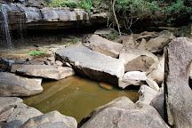 Huang Nam Keaw Waterfall, Ko Kut, Thailand