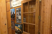 Moab Museum of Film and Western Heritage, Moab, United States