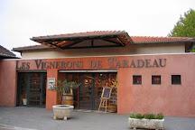 Les Vignerons de Taradeau, Taradeau, France
