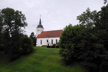 Maarjamae Memorial, Tallinn, Estonia