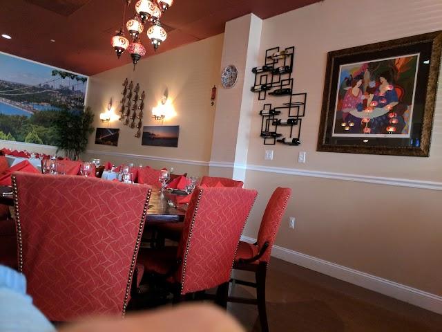 Rudy's Mediterranean Grill & Bar