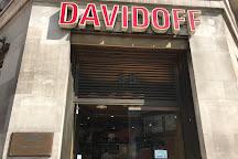 Davidoff of London, London, United Kingdom