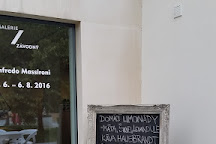 Galerie Zavodny, Mikulov, Czech Republic
