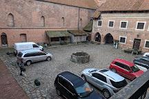 Castle Reszel, Reszel, Poland