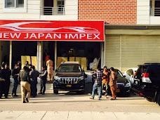 New japan Impex karachi - Pakistan Places