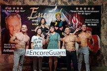 Encore!, Tumon, Guam