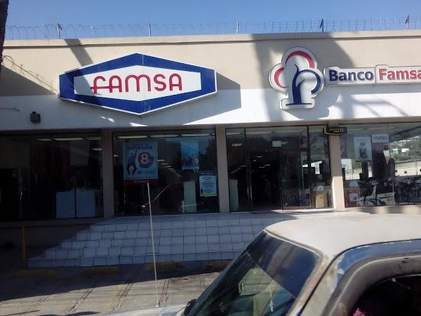 FAMSA Los Pinos, BLVD. DIAZ ORDAZ 303, Jardines de La Mesa, 22680 ...