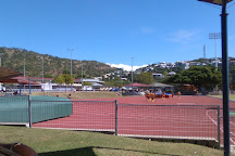Townsville Sports Reserve, Townsville, Australia