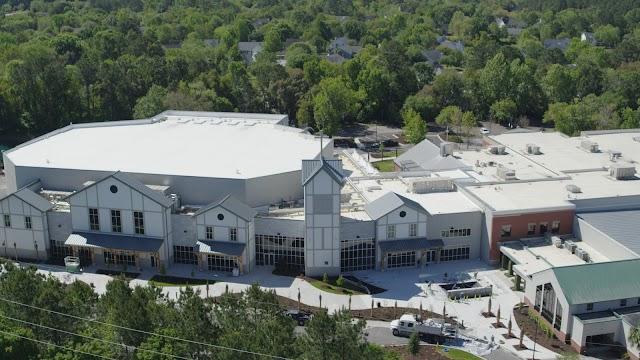 Seacoast Church - Mount Pleasant