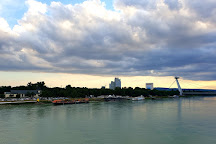 Magio Beach, Bratislava, Slovakia