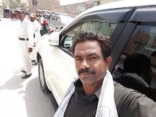 Anwar Brohi school jacobabad