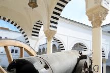 National military museum, Tunis, Tunisia