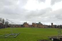 Clifton College, Bristol, United Kingdom