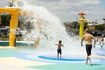 Asbury Splash Park, Asbury Park, United States