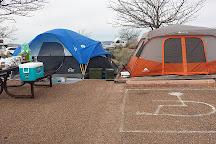 Homolovi State Park, Winslow, United States