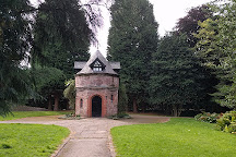Walkden Gardens, Sale, United Kingdom