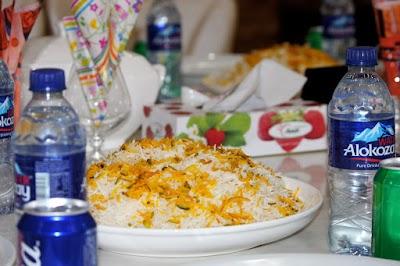 رستوران لمکده Lamkadeh Restuarant & Hookah Lounge