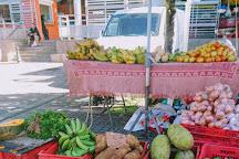 Marche de Basse Terre, Basse-Terre, Guadeloupe