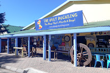 The Ugly Duckling, Clarens, South Africa